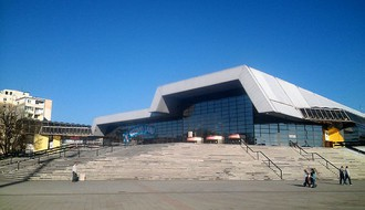 SPENS:  U subotu i nedelju manje smena za građanstvo u Ledenoj dvorani