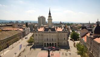 Grad prodaje tri parcele: Očekivana vrednost više od 480 miliona dinara
