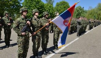 NOVA UREDBA: Vojna policija dobila šira ovlašćenja za primenu mera prema civilima