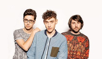 VIDEO: Years & Years i Lost Frequencies dolaze na Exit