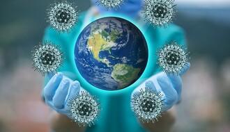 Korona virusom zaraženo više od 2,7 miliona ljudi, Ekvador razoren pandemijom