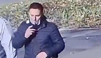 FOTO: Policija traga za razbojnikom sa fotografije