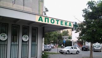 """Kritična situacija Apoteke """"Novi Sad"""": Na rafovima nema lekova"""