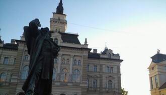 OSVRT NA PROŠLU NEDELJU: Čuvaj mi, Bože, Novi Sad