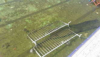 "DEMOKRATSKA STRANKA: Otvoreni bazen na Spensu ""zapušten i devastiran"" (FOTO)"