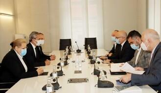 Novoimenovani ambasador Turske u poseti Novom Sadu