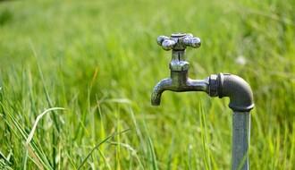 Popovica, Paragovo i Čardak  i u petak bez vode