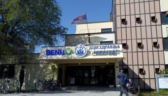 DOM ZDRAVLJA: Ambulanta za respiratorne infekcije za decu prestaje s radom