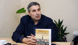 Zoran Кnežev izabran za predsednika Novosadskog kluba