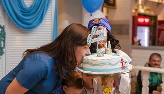 ISTRAŽUJEMO: Kako se proslavljaju rođendani malih Novosađana u vreme pandemije?