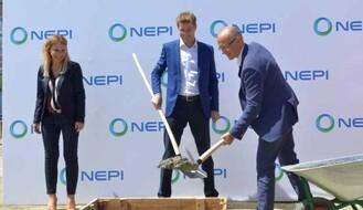 """FOTO: Predstavljen budući tržni centar """"Promenada Novi Sad"""""""