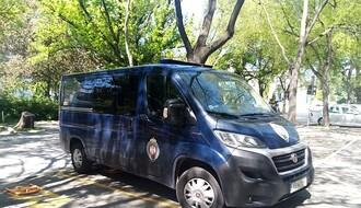 MUP: Meštanin Kisača osumnjičen za deset krađa, šteta oko 800.00 dinara