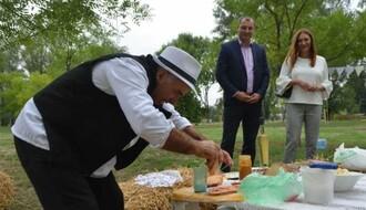 FOTO: Festival gastronomije krajem septembra u Limanskom parku