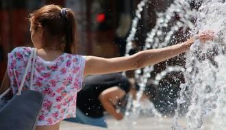 Pretežno sunčano i toplo, najviša dnevna u NS oko 34°C