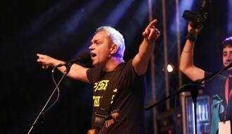 BLOKSTOK: Ateisti, Amajlija i Nenad Pagonis u subotu na Novosadskom sajmu
