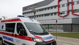 IZJZV: U Novom Sadu 8.230 aktivnih slučajeva zaraze, vanredna situacija u celoj Vojvodini