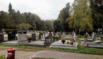 Raspored sahrana i ispraćaja za sredu, 25. avgust