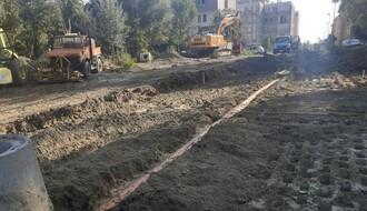 JUGOVIĆEVO: Počinje infrastrukturno opremanje stambenih blokova za pripadnike snaga bezbednosti