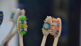 DOM ZDRAVLJA: Besplatni pregledi i radionice povodom Nedelje zdravih zuba