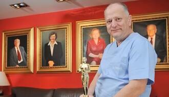 """Prof. dr Nikica Gabrić, oftalmolog: """"Kad nešto želimo, čitav kosmos stupa u zaveru kako bi nam pomogao da to ostvarimo"""""""