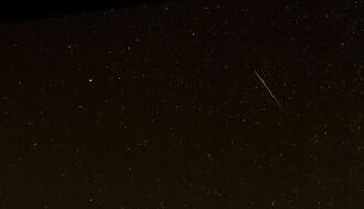 Pripremite spisak želja: Noćas i sutra očekuje nas vrhunac meteorskog pljuska Perseidi