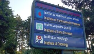 U novosadskim bolnicama leči se 247 kovid pacijenata, povećan broj obolelih koji su priključeni na respirator