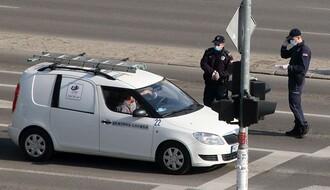 POTVRĐENO: Policijski čas od 30. aprila u 18 časova do 4. maja u 5 sati