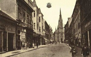 Stari grad / Centar