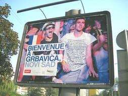 Grbavica