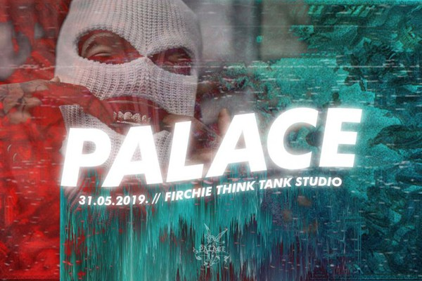 Palace // Firchie Think Thank Studio