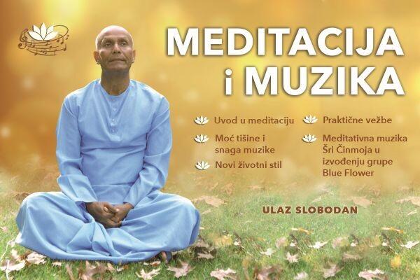Meditacija i muzika