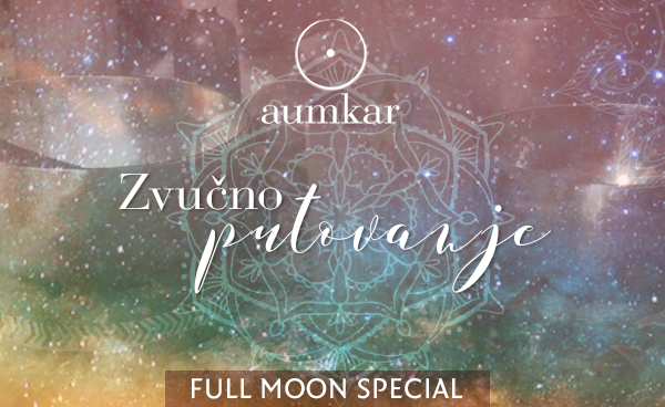 Aumkar Journey *** Full Moon Special ***