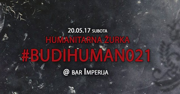 BudiHuman021: bar Imperija
