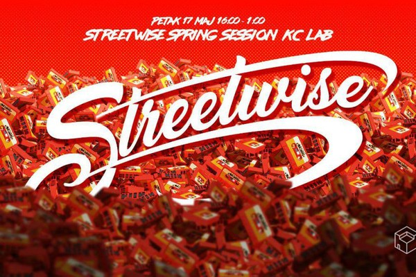 Streetwise spring session