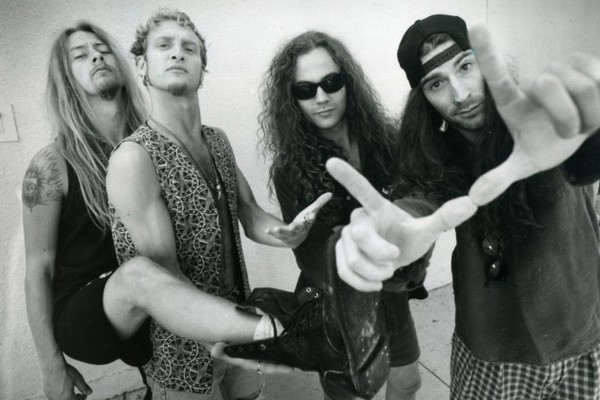 Zvezde Grungea