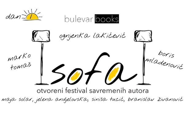 Sofa / Dan drugi@BulevarBooks