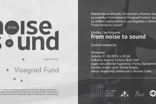From Noise to Sound