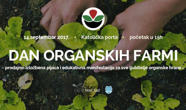 Dan organskih farmi