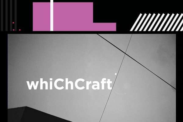 whiChCraft na festivalu Pokretnica