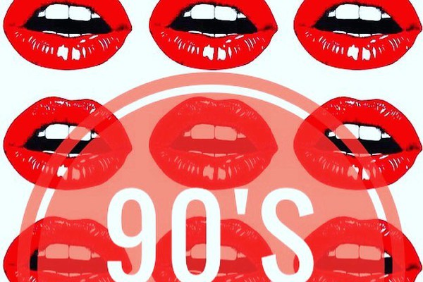 90's Party V