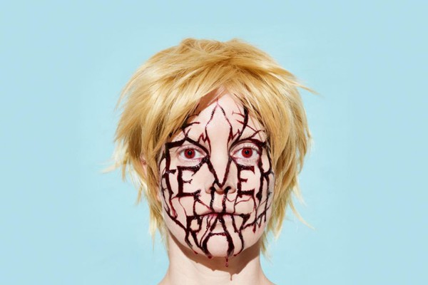 Fever Ray na Exit festivalu