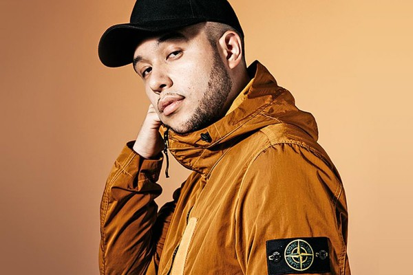 Jax Jones na Exit festivalu