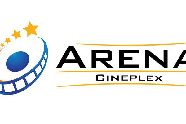 Arena Cineplexx - repertoar za ponedeljak
