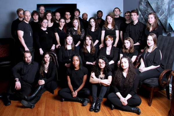 Koncert hora Khorikos iz Njujorka u Novom Sadu