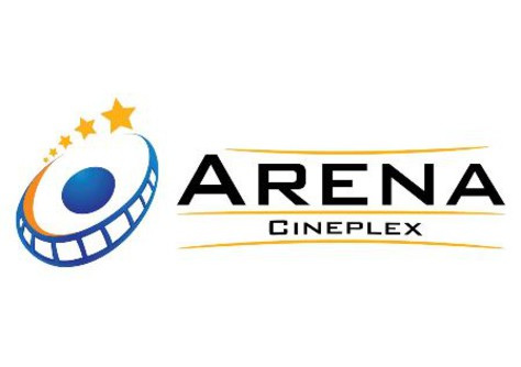 Arena Cineplex - repertoar za ponedeljak