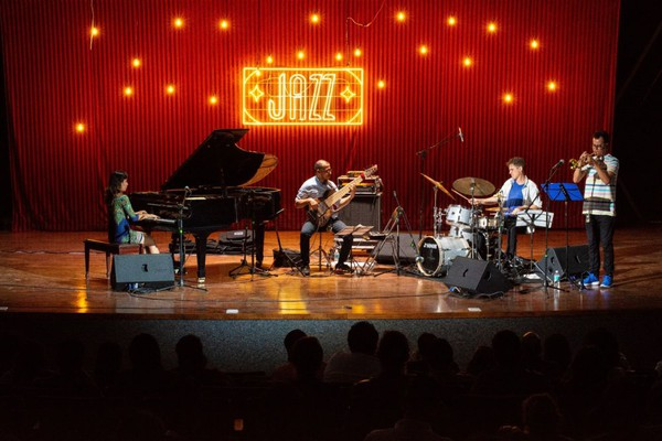 Prvi Festival srpskog džeza