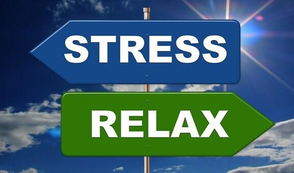 """Besplatna radionica: """"Kako da smanjimo stres"""""""