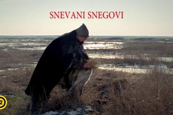 Premijera vojvođanskog igranog filma Snevani Snegovi