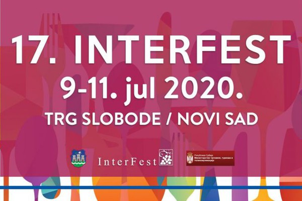 Interfest festival vina