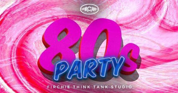 80's Party + EX-YU Edition II